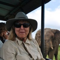clients on half day hluhluwe umfolozi safari tour
