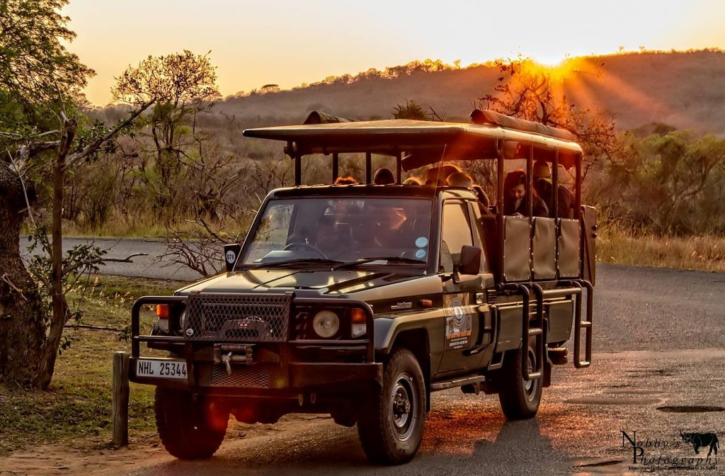 hluhluwe umfolozi full day safari